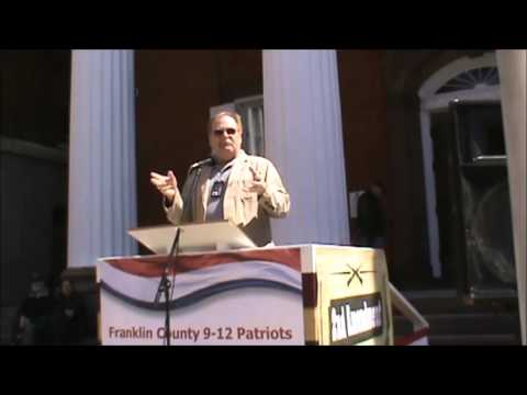 2nd Amendment Freedom Rally Speakers: Ted Weaver & Jim Woods