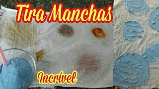 TIRA MANCHAS EM PASTA CASEIRO POWER – SUCESSO