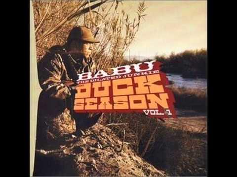 DJ Babu - Duck Season (Original) (ft. Beatnuts & Al Tariq).wmv