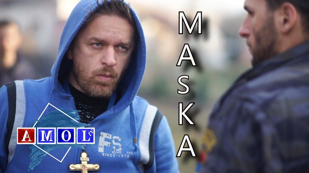 Download MASKA