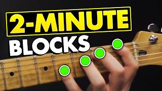 Practice THIS Way For REAL RESULTS! (2-Minute Blocks)