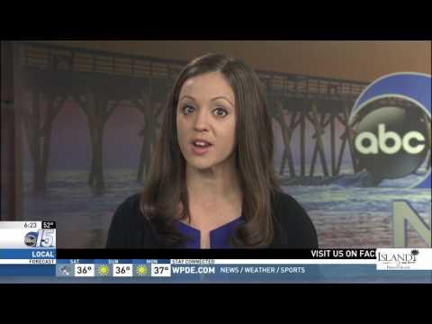 Amanda Live at Taste of Olli - Good Morning Carolinas - WPDE ABC 15