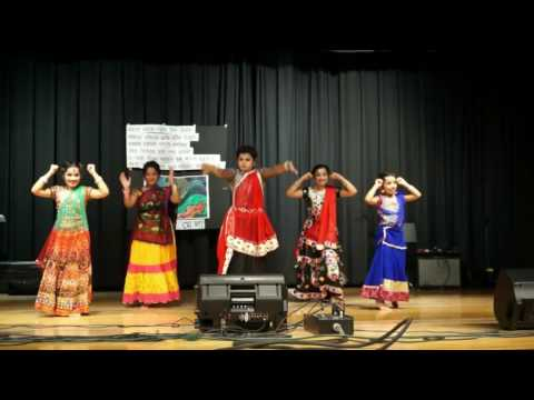 Chaudhary - Dance Performance by Priyanka...