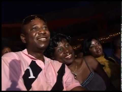 Download Ay Live Concert - Ay Amuse The Audience At The Lagos Invasion 2009