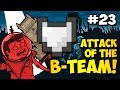 Minecraft: TOWER DEFENSE - Attack of the B-Team Ep. 23 (HD)