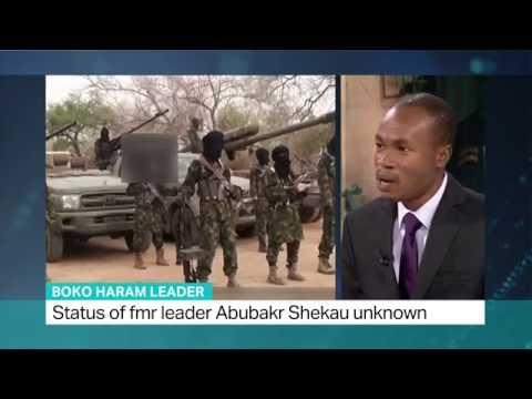 Boko Haram Names New Leader