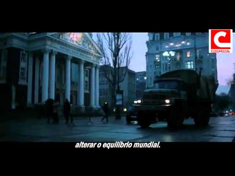 Os Mercenários 2 ( The Expendables 2 ) - Trailer Legendado