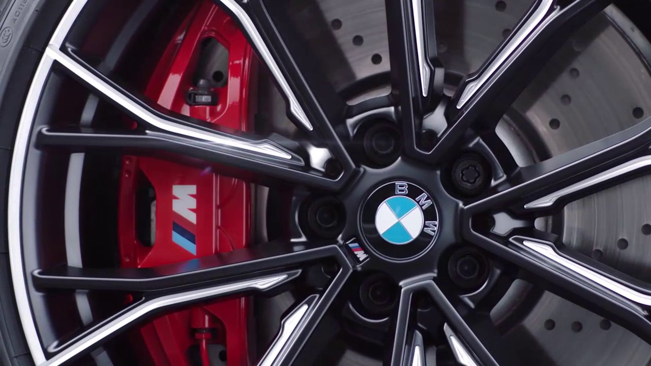 The Power Of M Performance Parts Meets Your Bmw 5 Series Youtube