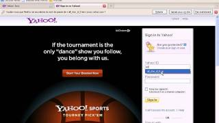 TuTORIAL MAKE ALL STAR ID YAHOO GAMES.avi
