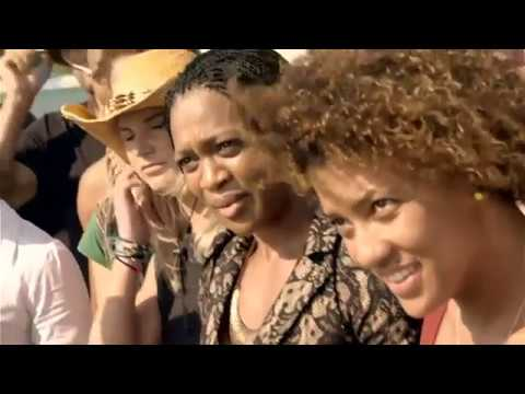 Survivor South Africa 5: Champions  Episode 1