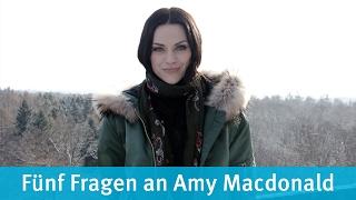 Stars aufm Dach - Amy Macdonald