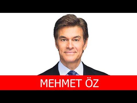 Mehmet Öz Kimdir?