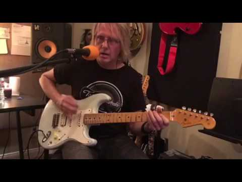 Jeff Kollman Rocks CGDGBE Tuning on No Guitar Is Safe podcast