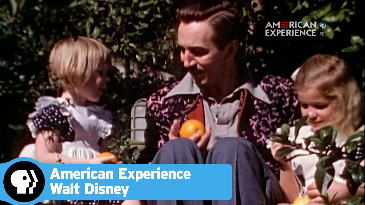 Download Walt Disney the Father