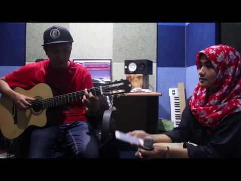 Yovie and Nuno feat. Audy - Janji Diatas Ingkar (cover)
