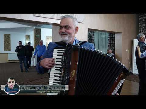 Ionica Minune si ACORDEONUL FERMECAT Pentru toti Romanii 2019