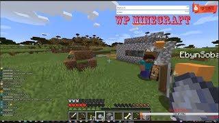W P играет в Minecraft|Толик регистратор|Приколы|COUB|Нарезка|Grinya|Valera|