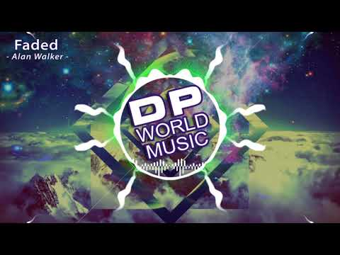 DPworldmusic - Faded - Alan Walker (Spectrum)