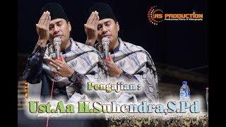 Download Video Ust.Aa H.SUHENDRA Ceramah Kocak..Lucuuu..Bermanfaat dijamin Ngakak.... MP3 3GP MP4