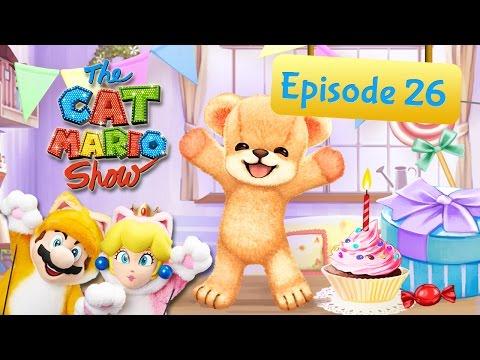The Cat Mario Show - Episode 26