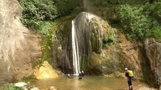 NICE Canyoning Gorges du Loup