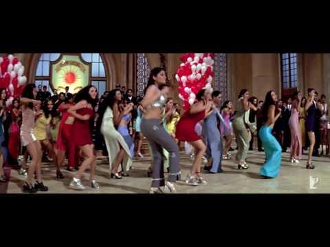 Aankhein Khuli   Full Song ¦ Mohabbatein ¦ Shah Rukh Khan ¦ Aishwarya Rai