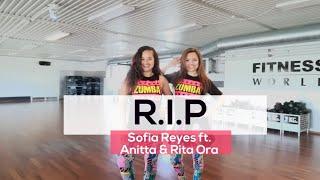 R.I.P Choreography by Karla Borge. Sofia Reyes ft. Anitta & Rita Ora