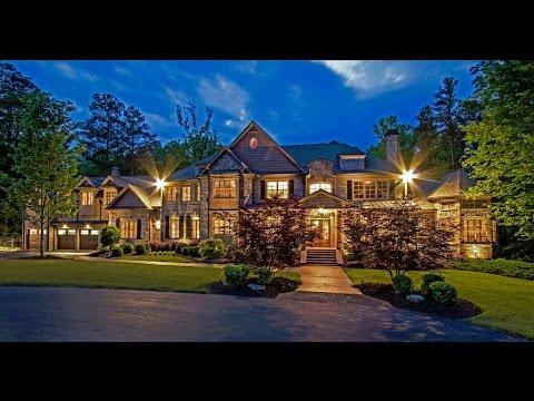 Real Estate Video - Atlanta Communities