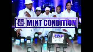 Mint Condition - Just Can