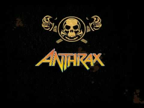 Anthrax - Caught In A Mosh (with John Bush)