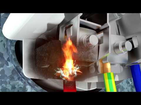 Schneider Electric D'Clic Arc - Prévention contre les arcs électriques