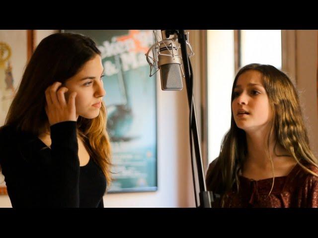 JUNTS - Lina & Nora Tragant