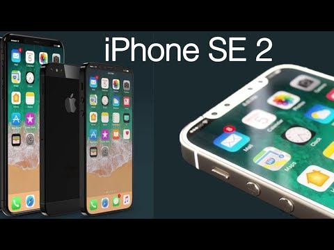 iPhone SE 2 - Introducing - iPhone XE - Apple