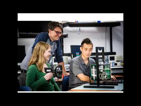 Space Systems Engineering Information Session: Fall 2017