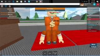 ROBLOX PT 6 and animating w/ slamy gaming