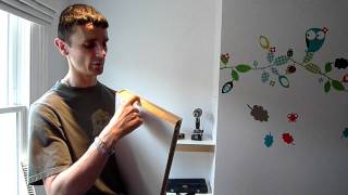 "Vid 1 Eco Children's Bedroom Project ""marco"" Eco Fitted Bedroom Furniture"