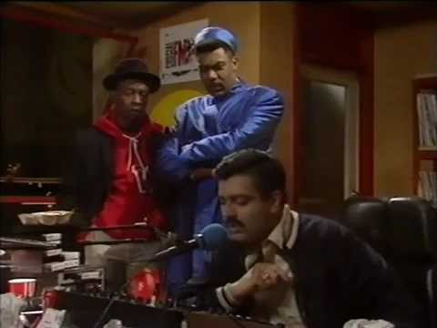 The Lenny Henry Show (1988) - S02E03 - The Single Life