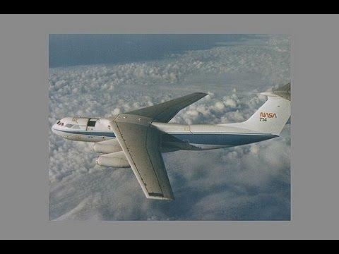 NASA's Kuiper Airborne Observatory