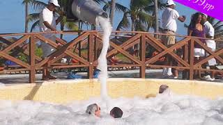 5 Nights Punta Cana All Inclusive starting at $799.pp