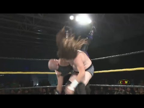 CZW Tangled Web 9 Aftermath:  Jimmy Lloyd (CZWstudios.com)