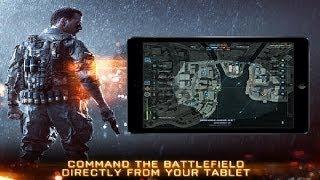 Battlefield 4: Commander для мобильных устройств