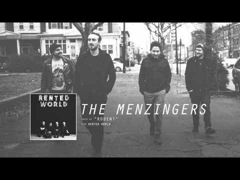 "The Menzingers - ""Rodent"" (Full Album Stream)"