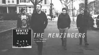 """The Menzingers - """"Rodent"""" (Full Album Stream)"""