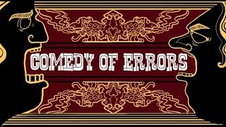 Shakespeare: Comedy of Errors - Summary and Analysis