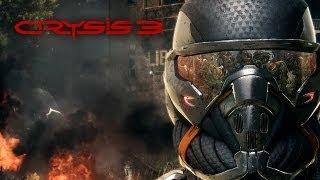 Игра по сети в Crysis 3 BETA 1080p!!!