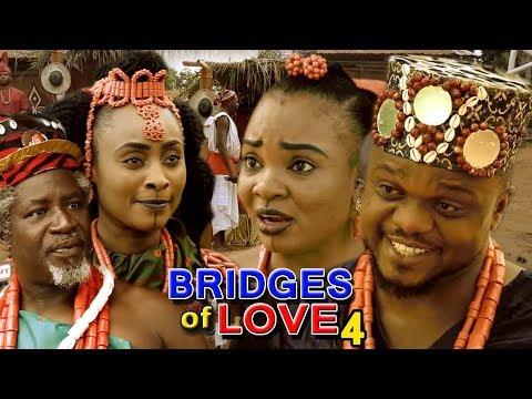BRIDGES OF LOVE SEASON 4 - (Ken Erics New Movie) 2018 Latest Nigerian Nollywood Movie Full HD