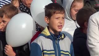 Десна-ТВ: Международный День Мира в Десногорске
