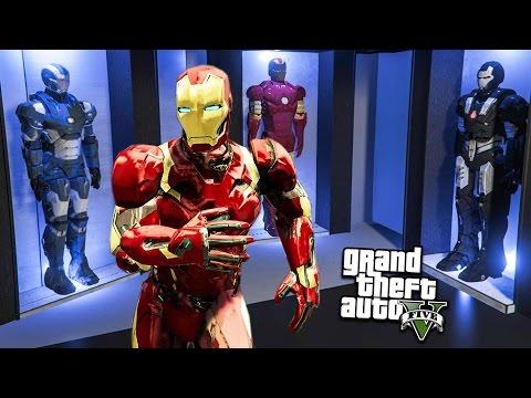 LEGO Marvels Avengers Прохождение - ЖЕЛЕЗНЫЙ ЧЕЛОВЕК