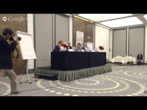 EU-CELAC Civil Society Forum - closing session