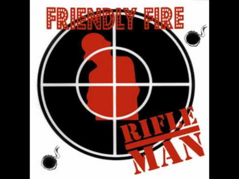 RIFLEMAN - WILLINGLY